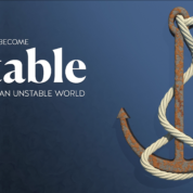1. How to Become Stable in an Unstable World